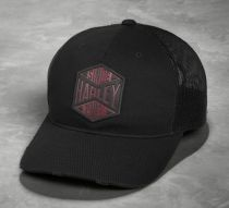 CAP TRUCKER PATCH SNAPBACK
