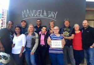 Mandela Day 2016 -