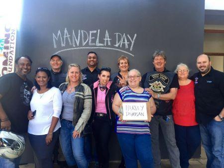 Mandela Day 2016