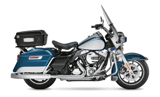 Road King<sup>®</sup> Police Special
