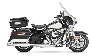 Electra Glide<sup>®</sup> Police Special