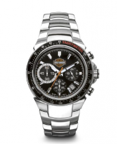 H-D®MEN'S WATCH