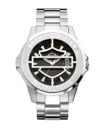 H-D® MEN'S WATCH