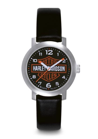 H-D® WOMEN'S WATCH