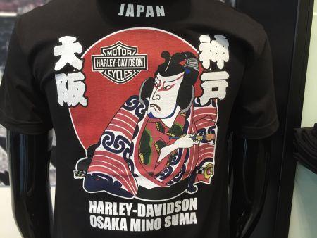 オリジナルTシャツ 再入荷!!