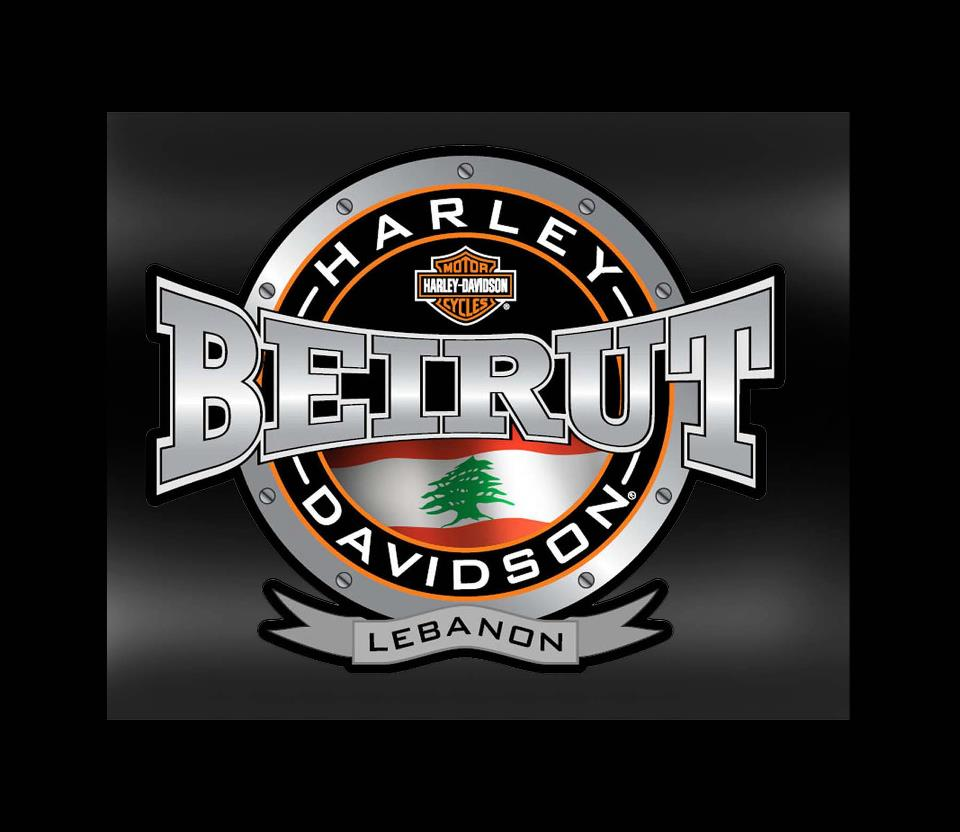 Harley-Davidson<sup>&reg;</sup> Beirut