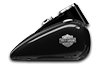 FLS Softail Slim<sup><sup>®</sup></sup> - Vivid Black
