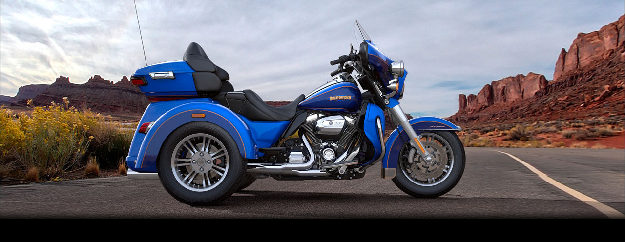 Shaw Harley-Davidson®