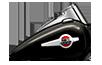HERITAGE SOFTAIL™ CLASSIC - ブラッククオーツ