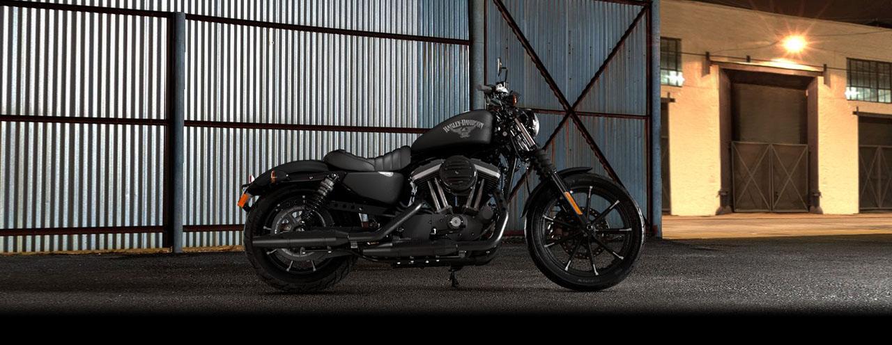 XL883N Iron 883™