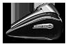 Tri Glide<sup>®</sup> Ultra - Vivid Black