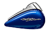 Street Glide<sup>®</sup> Special - Superior Blue