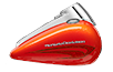 Freewheeler<sup>®</sup> - Custom Colour Laguna Orange