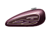XL883L SuperLow<sup>®</sup> - Hard Candy Custom™ Mystic Purple Flake