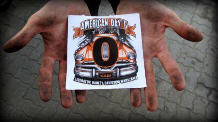 AMERICAN DAY #6 JUŻ ZA NAMI