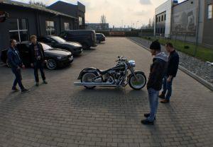 Harley-Davidson® Szczecin
