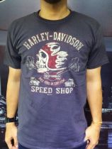 Side X Pocket T-Shirt