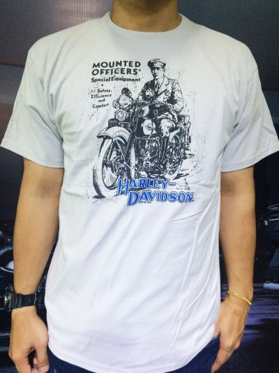 Old Law Adt T-Shirt
