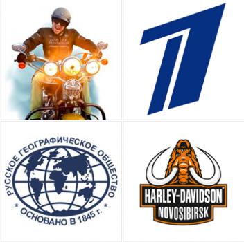 Гарик Сукачев и Harley-Davidson Новосибирск приступили к съемкам фильма