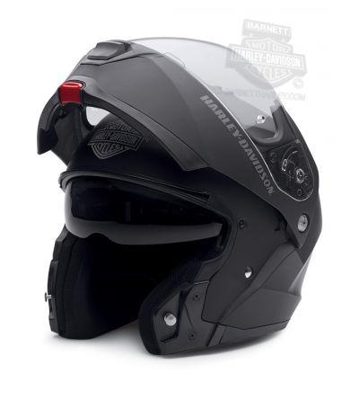 Capstone Sun Shield Modular Helmet