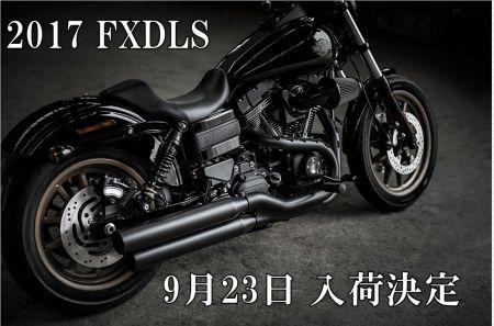 2017 FXDLS