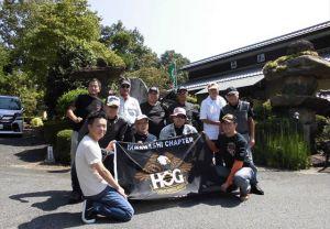 2016.09.03 宿泊ツーリングin福井!