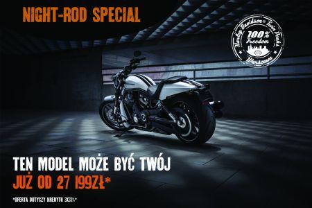 Trzy wyjątkowe motocykle w wyjątkowych cenach!