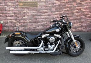 2014 FLS Softail Slim