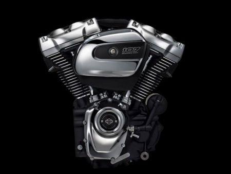 HD三鷹より、2017NEWエンジン試乗車設置のご案内♪