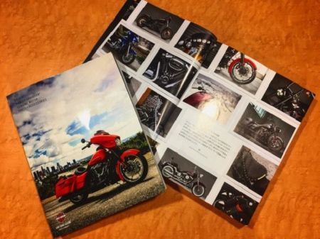 ​Get the Harley-Davidson P&A catalog.