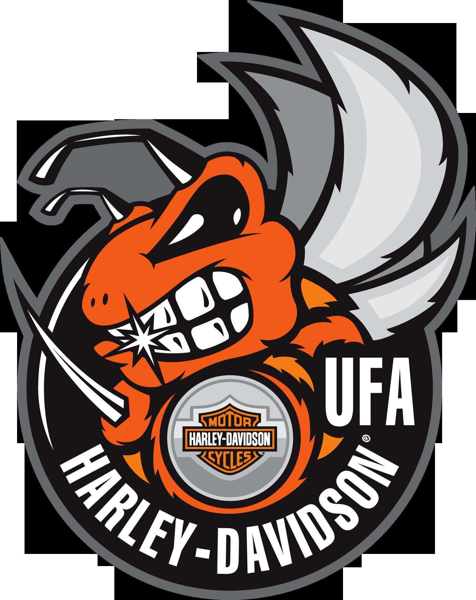 Harley-Davidson<sup>®</sup> Уфа