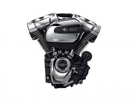 Harley Davidson 2017年モデル発表試乗会