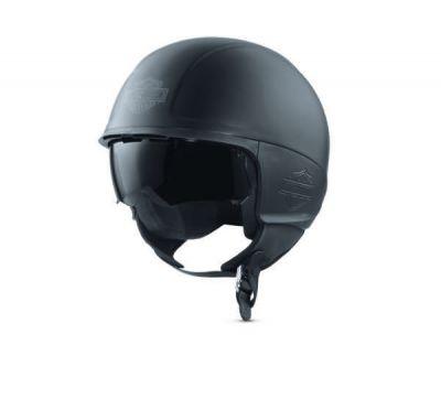 Delton Sun Shield J04 5/8 Helmet