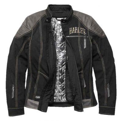 Baxley Riding Jacket