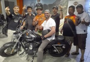 Harley-Davidson New Owners
