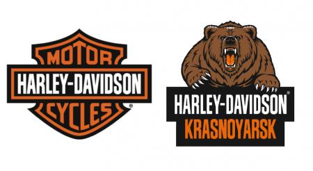 Разработан логотип нашего дилерского центра