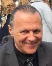 Kenneth Østberg