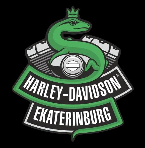 Harley-Davidson<sup>&reg;</sup> Екатеринбург