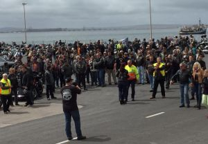 The West Coast Rally 2016