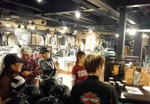 2016年10/16(日)17:00〜18:30に、「New Model Launch Party」を開催しました。