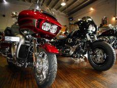 Harley Davidson Kochi インスタグラム