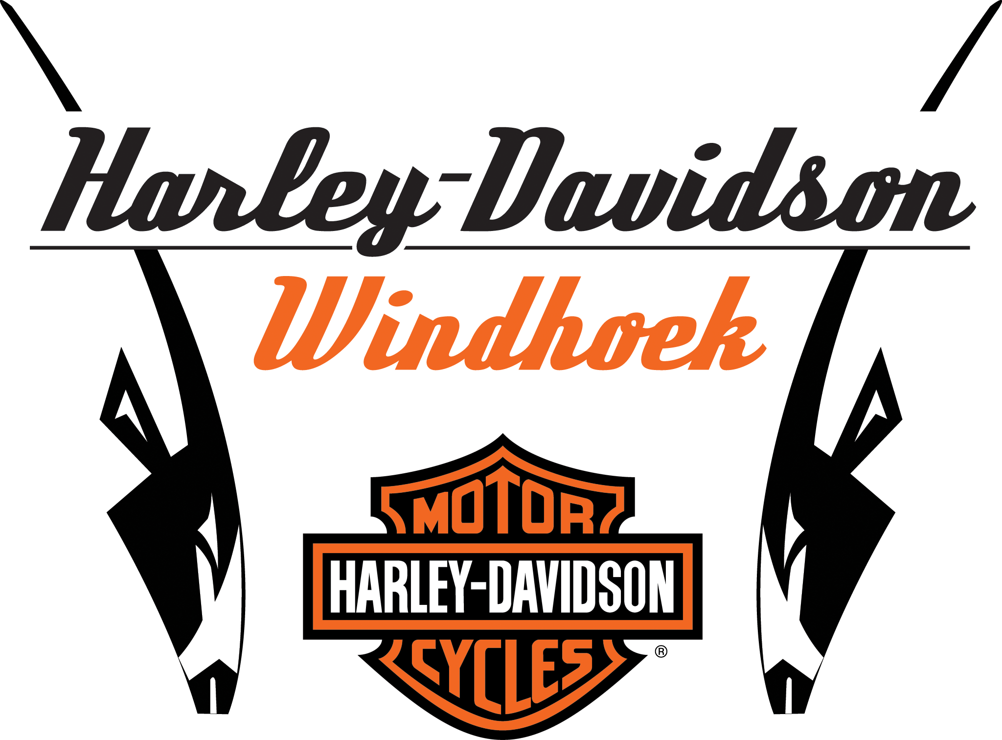 Harley-Davidson<sup>&reg;</sup> Windhoek