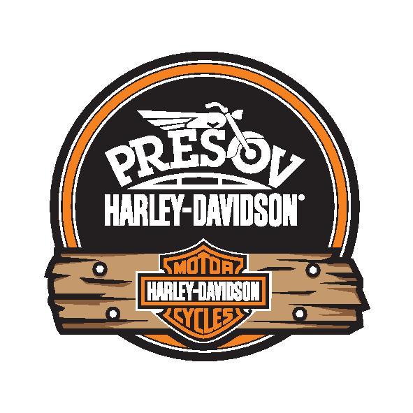 Harley-Davidson<sup>&reg;</sup> Prešov