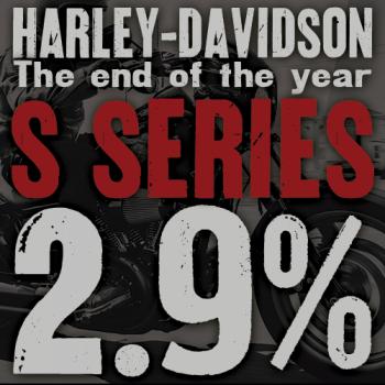 Sシリーズ2.9%低金利キャンペーン