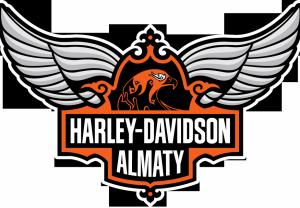 Жизнь с HARLEY-DAVIDSON Almaty