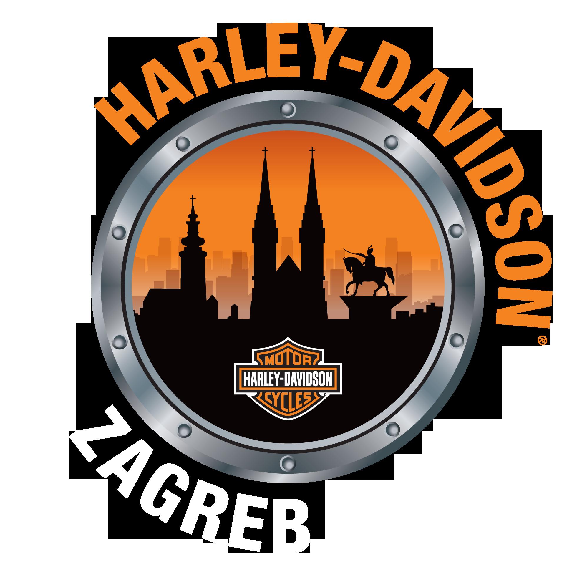 Harley-Davidson<sup>&reg;</sup> Zagreb