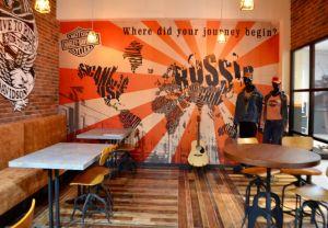 Приезжайте в Harley-Davidson Красноярск!
