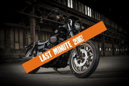 OFERTA LAST MINUTE 2016! MOTORCYCLE W ABSURDALNIE NISKICH CENACH!