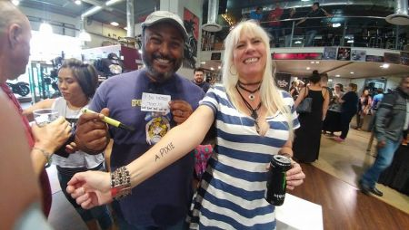 H-D® Durban's First Annual Tattoo Convention!