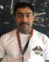 Vineeth Pushpraj